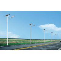 新农村建设太阳能路灯型号002