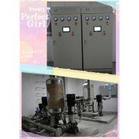 奥凯供水安全可靠、广东吴川恒压供水设备、恒压供水系统工程