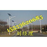 张家口地区太阳能路灯供应,道路路灯销售厂家