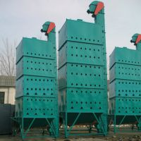 水稻烘干标兵  水稻塔式烘干机   种子干燥专家