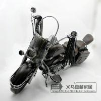 金属摩托车出口玩具惯性14-18岁浙江模型玩具厂家直销能源之星