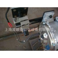 """上海箴顺生产""""堆焊用半自动送丝机""""可配各种类型的焊机""""林肯""""等"""