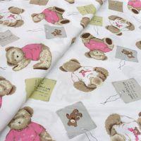 厂家批发销售爆款最热卖卡通儿童床上用品 质量好超耐用布料面料