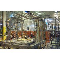厂家特供高精度焊接工装夹具