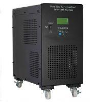 陕西西安50KW太阳能逆控一体机厂家甘肃40KW太阳能逆变器厂家