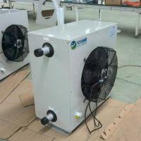 冬季热销艾尔格霖5Q蒸汽型工业暖风机