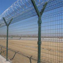 旺来网球场护栏网 南京护栏网 养殖铁丝围栏