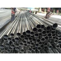 现货焊管,304拉丝管,304不锈钢工业管