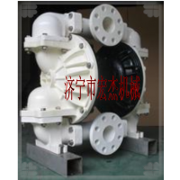 BQG-100/0.3气动隔膜泵厂家现货隔膜泵价格