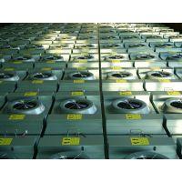超低噪音FFU,锌铝合金板FFU