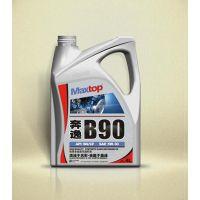 迈斯拓奔逸B90 - 优质全合成汽油机油 SN/CF