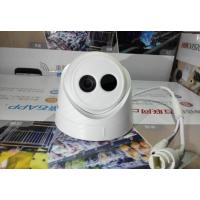 100万半球POE供电 网络摄像头海康威视DS-2CD1301-I高清摄像机