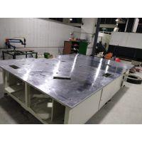 提供广东大型龙门CNC加工中心1.8*2.5米对外加工