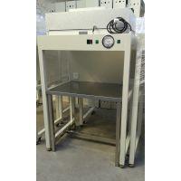 科来创供应gzkc1100型冷轧钢板喷塑生物制药操作工作台 小双人垂直流超净工作台