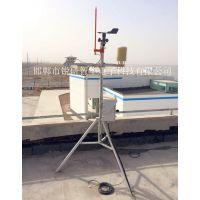 供应锐研智华 简易型 RYQ-3A型分布式光伏电站环境监测仪
