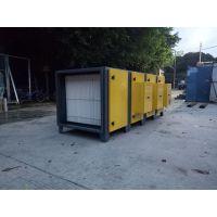 广东废气处理设备 废气水雾净化设备 杉盛动态水雾分离器