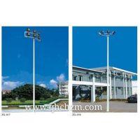 青海玉树洲220VLED高杆灯厂家,太阳能LED路灯,庭院灯,景观灯.
