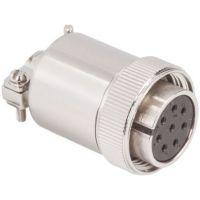 厂家直销日本广濑圆形连接器LF07WBJ-3P