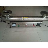 广州紫外线杀菌器厂家 UV水处理设备 水杀菌消毒设备泳池用水杀菌设备