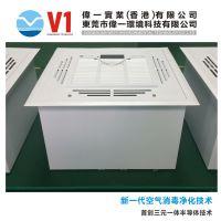 厂家直销嵌入式空气消毒机,东莞嵌入式空气消毒机
