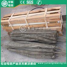 锂电池材料新三元材料烧结高温电炉丝 铁铬铝0Cr27Al7Mo2电炉丝