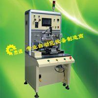 杰迈压合机高质量M-505A触摸屏生产压合机