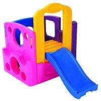 幼儿园玩具 户外组合滑梯 大型玩具 幼儿园桌椅