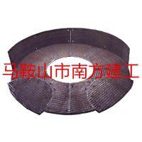 耐磨件厂家生产Teka泰卡混合机耐磨内侧墙衬板。