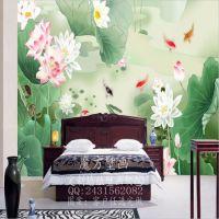 幼儿园主题墙纸 海洋主题壁纸壁画厂家 背景墙艺术墙纸壁画定制