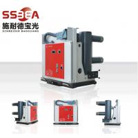 施耐德陕西宝光VBG-12M/1600-25KA永磁高压真空断路器参数、价格