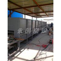 18米电热网带窑