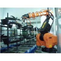 机器人喷涂线/汽车/手机外壳/喷涂线