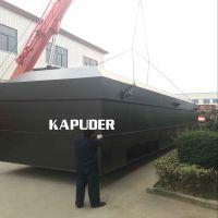 南京凯普徳供应地埋式一体化污水处理设备,可根据要求定制