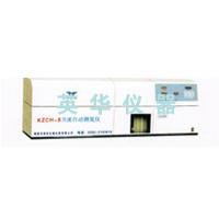 鹤壁英华YHCH—8型快速自动测氢仪
