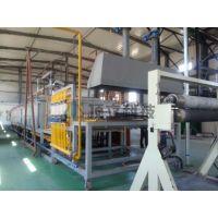连续式碳化炉