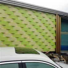 雕花氟碳铝单板价格 扭曲氟碳铝单板厂家 欧百得