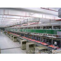 厦门电子设备回收二手电子生产线收购电子电器组装生产线回收