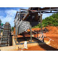海沙淡化设备全新技术原理 统一高效洗海沙机械