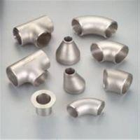濮阳不锈钢合金弯头、合金管件、90度不锈钢合金弯头