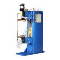 广州气动交流点焊机螺母气动交流自动点焊机门板加强筋点焊机