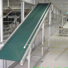 供应大倾角皮带输送机—波状挡边带式输送机—郑州水生机械设备