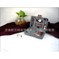 伯傲【助手】No.3025工具箱 家用 工具套装 商务工具套装