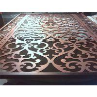 广州高档铜门、铜工艺装饰品专业定做