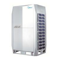 MDV-X直流变频智能多联中央空调