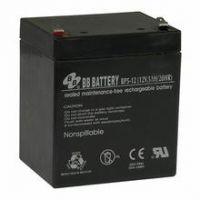 供应重庆BB蓄电池BP17-12报价/参数