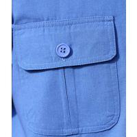 孟州机械工作服制造业工装定做夏季半袖作业服涤棉全棉系列工装批发定做