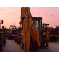 供应二手JCB两头忙 贸易国外出口 多辆二手JCB供应 二手工程机械
