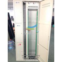 三网合一光纤配线柜 机房配线机柜 弘邦通信