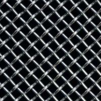广州龙宇筛网供应304不锈钢丝网编织网筛网轧花网网段网片 热销1MM丝径5MM孔径