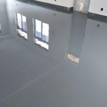 温州豫信地坪主营环氧树脂防静电自流平地坪环氧树脂玻织自流平地坪工程施工